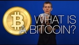 Video: Tech Tips Explains What Bitcoin is
